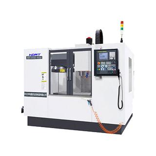HDL650/850立式加工中心