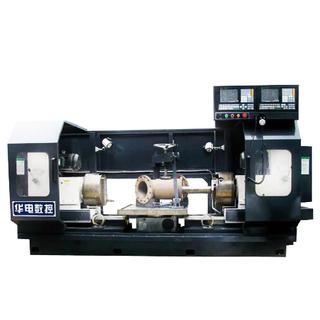 HD-TX600過濾器加工專機 數控鏜銑加工機床