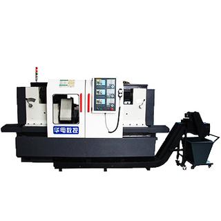 HDF-X330系列数控三面加工机床