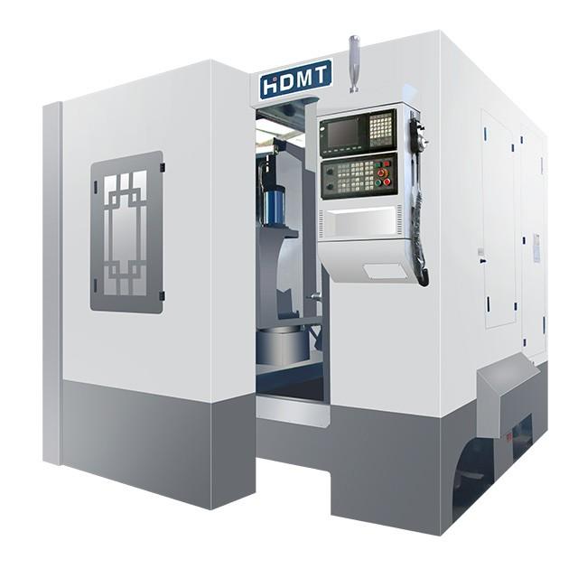 邢台华电卧式加工中心 厂家直销新款卧式加工中心HDW600