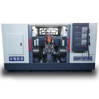 HDF-X330IV全防护数控三面加工机床