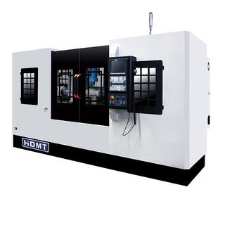 数控钻床自动钻孔机数控中心钻锻钢阀加工专用机床数控三面钻