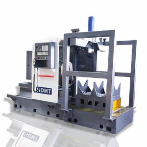 閥門管件專用加工機床DN600